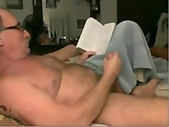 old man big cock cum 3