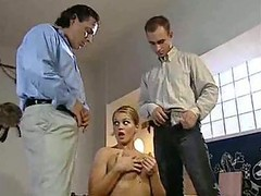 Rita Faltoyano Amazing Oral Skills Before And During The Sex