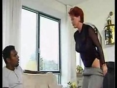 Hairy Mature Prostitute Professional Sex