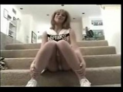 Amateur Cheerleader Sm65