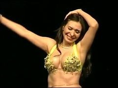 Dina Dancer Egyptian Arabic 3