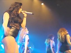 Fifth harmony fancam