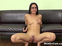 Crazy pornstar Lyla Storm in Fabulous Dildos/Toys, Small Tits adult scene