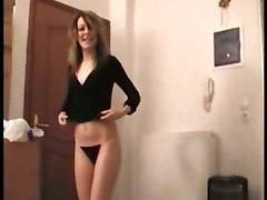 Teen Strip Blowjob Sex And Anal Private Vid