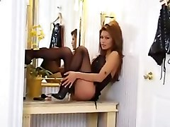 Charmane Star High Heel Adventures 2 Scene 1